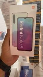 Xiaomi note 8 64Gb (lacrado)