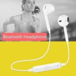 PROMOÇÃO Fone Bluetooth de Ouvido S6