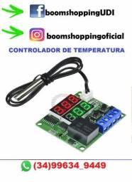Termostato controlador temperatura