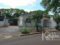 LOCAÇÃO   Casa, com 3 quartos em Vila Esperança, Maringá