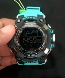 Relógio SMAEL ORIGINAL