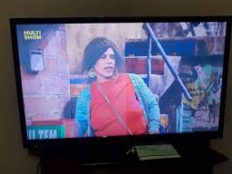 "Título do anúncio: TV LCD SEMP TOSHIBA 40"""