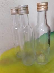 Título do anúncio: 15 garrafas transparente de 250ML