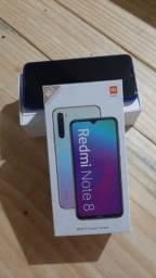 Xiaomi redmi not 8 128 gigas