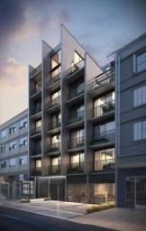 Apartamento à venda com 1 dormitórios em Farroupilha, Porto alegre cod:191899