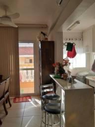 Título do anúncio: Apartamento com 2 dormitórios, Residencial das Flores, Jardim Europa, Pirassununga - R$ 23