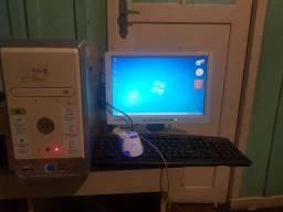 PC CCE completo para uso