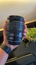Lente Canon 28-135mm
