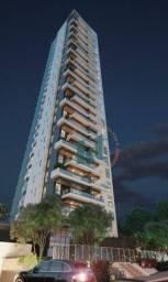 Apartamento com 3 dormitórios à venda, 117 m² por R$ 720.000,00 - Miramar - João Pessoa/PB