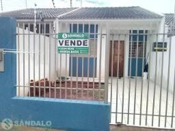 Título do anúncio: VENDA | Casa, com 2 quartos em PARQUE RESIDENCIAL BOM PASTOR, SARANDI