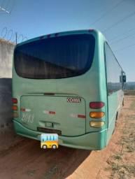 Título do anúncio: Micro ônibus Comil PIA 2001