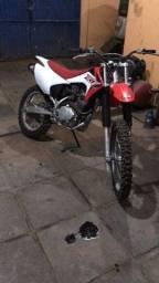 Título do anúncio: Moto de trilha 230cc