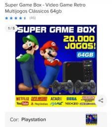 MXQ PRO 4K 5G  SUPER GAME BOX