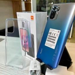 Título do anúncio: Xiaomi Redmi Note 10S Promoção Em Até 12x Vezes Modelos Disponíveis 128GB e 64GB