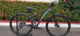 Título do anúncio: Bicicleta Caloi Explorer Comp 2021