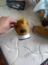 vende tênis Nike original tam41