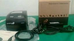7 Impressoras Térmicas Bematech novas, embalagens lacradas (MP-4200TH não fiscais)