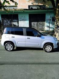 Título do anúncio: Fiat Uno Drive 17/18