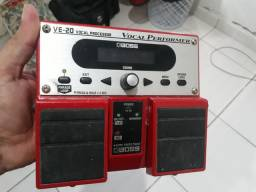 VE-20 Vocal Performer BOSS