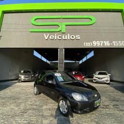 Chevrolet Celta 1.0L LT - 2013