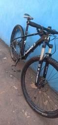 Bike aro 29 com seguro