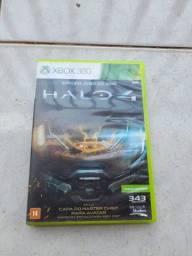 Halo 4 Original Para Xbox 360