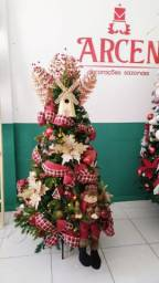 Título do anúncio: Venda e Aluguel de Árvores de Natal