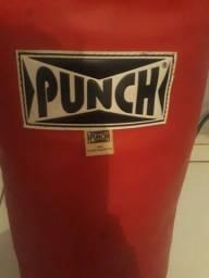 Saco de pancada 90cm da punch, 25kg
