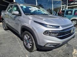 Fiat Toro Okm 2021 2022 Freedom Automática 1.3 Turbo Flex Zero Km Pronta Entrega