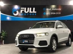 Audi Q3 Segunda Dona 40 mil km