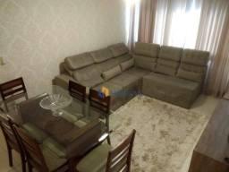 Apartamento com 2 dormitórios à venda, 88 m² por R$ 250.000,00 - Parque Residencial Aeropo