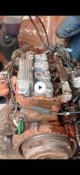 Vendo motor x10 completo baixado