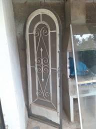 Título do anúncio: Portão porta troco