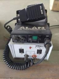 Rádio px Alan 100