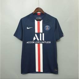 Camisa Paris San German tamanho P