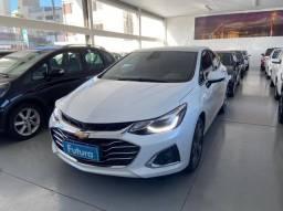 CRUZE 2019/2020 1.4 TURBO FLEX PREMIER AUTOMÁTICO