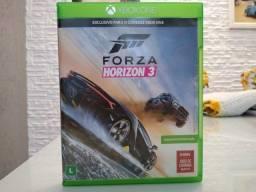 Jogos Xbox One Tomb Raider / Forza Horizon 3