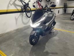 Honda Pcx 2019 modelo movo apenas 3mil km e garantia de fábrica