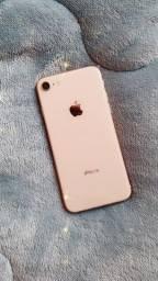 iPhone 8 DE 64GB Parcelo Cartão