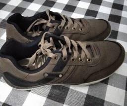 Sapato 37 estilo sapatênis