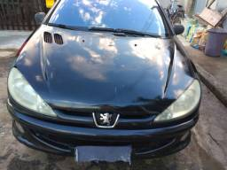 Peugeot 206 Selection 2001