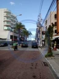 Título do anúncio: Lindo apartamento quarto e sala na quadra da Praia do Forte !!!