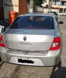 Renault Symbol 1.6 2010 r$ 16.900