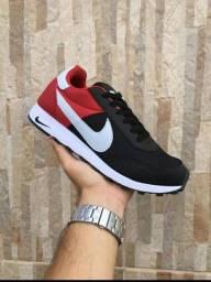Vendo Tênis Nike Core e Nike Running ( 115 com entrega)