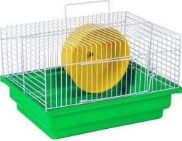 Título do anúncio: Gaiola hamster pequena
