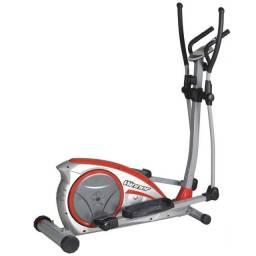 Elíptico - Bike Ergométrica - Spinning - Bicicleta Ergométrica - Em ate 12x Sem Juros