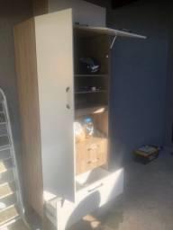Armário paneleiro novo