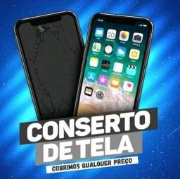Conserto de iPhone Samsung Motorola express