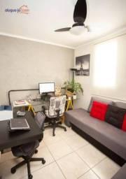 Apartamento em Piracicaba com 3 dormitórios, sala, banheiro e cozinha, 1 vaga, no Bairro N