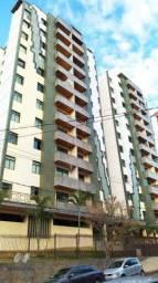 Título do anúncio: Apartamento com 2 dormitórios para alugar, 80 m² por R$ 1.200,00/mês - São Mateus - Juiz d